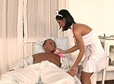 Free XXX Videos 498 :: A hot nurse will cure you faster