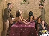Free Sex Video 428 :: Army guys get some needed R&R