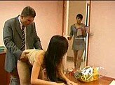 Free Sex Video 426 :: Boss was caught fucking his secretary