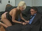 Sex Video 602 :: Businessman gets a great blowjob from young intern
