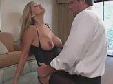 Sex Video 604 :: Busty ex-wife makes amateur sex tape