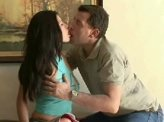Hot Sex Video 222 :: Daddy tried so hard to fuck his daughters best friend