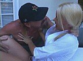 Porn Movie 15 :: Creepy white trash neighbor will not leave teen alone
