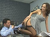 Hot Sex Video 692 :: I cannot resist her when she teases me like this