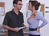 Sex Video 607 :: My teacher was so sexy