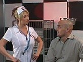 Free XXX Videos 460 :: Sexy nurse fucks her patient