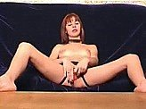 Female Masturbation 29 :: This Teen sneaks into her basement and masturbates