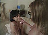 Lesbian Sex Videos 70 :: The neighbors teen daughter was so cute