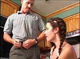 Blow Job Videos 49 :: This is going to hurt you more than its going to hurt me